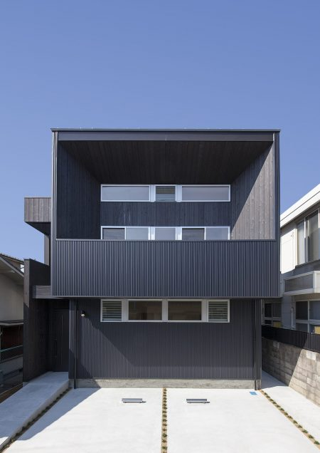 姫路市飾磨区細江の家(新築)-001