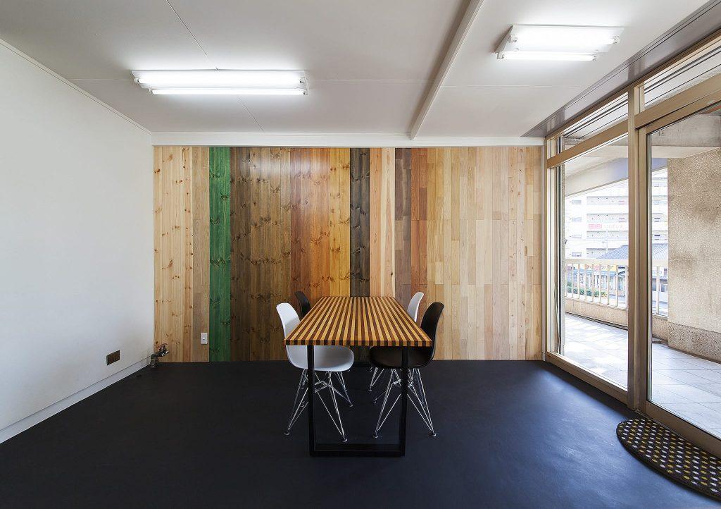 中村建築研究室 エヌラボ(n-lab)2