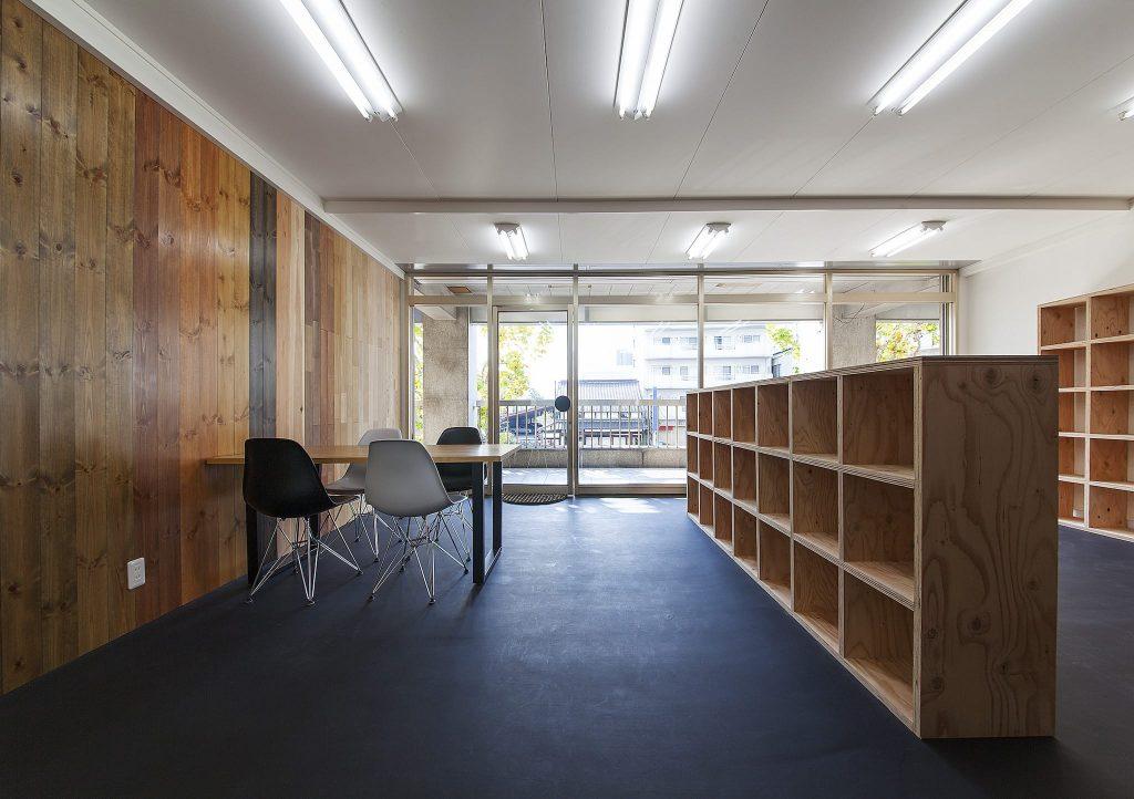 中村建築研究室 エヌラボ(n-lab)4